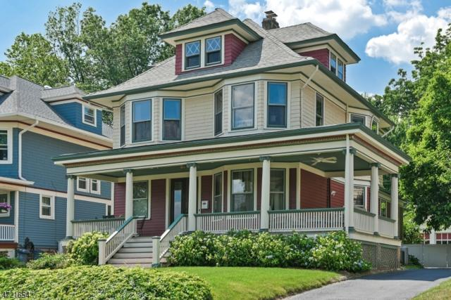 28 Hillside Ave, Glen Ridge Boro Twp., NJ 07028 (MLS #3396442) :: Keller Williams MidTown Direct