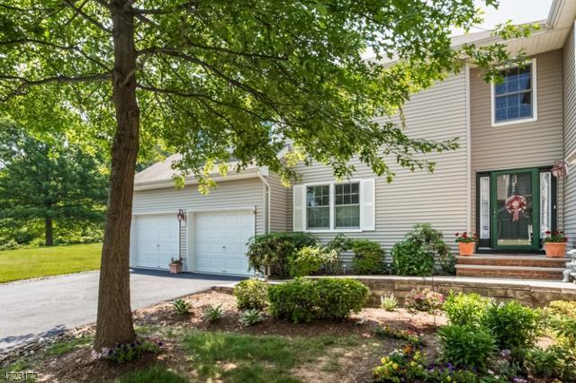 8 Arcola Way, Clinton Twp., NJ 08801 (MLS #3396447) :: The Dekanski Home Selling Team