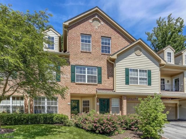 64 Pippins Way, Morris Twp., NJ 07960 (MLS #3396450) :: The Dekanski Home Selling Team