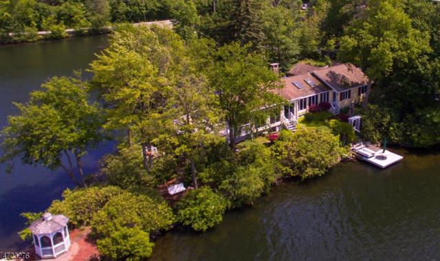 110 Island Dr, Vernon Twp., NJ 07422 (MLS #3396561) :: The Dekanski Home Selling Team