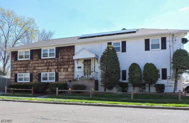 1655 N Andrew St, Union Twp., NJ 07083 (MLS #3396582) :: The Dekanski Home Selling Team