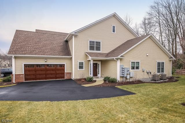 55 Whitney Farm Pl, Morris Twp., NJ 07960 (MLS #3396621) :: The Dekanski Home Selling Team