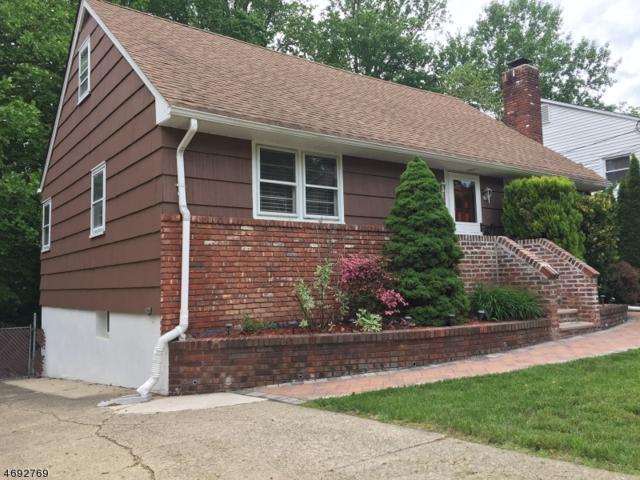 131 Lions Head Dr E, Wayne Twp., NJ 07470 (MLS #3396627) :: The Dekanski Home Selling Team