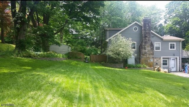 672 Limecrest Rd, Andover Twp., NJ 07860 (MLS #3396653) :: The Dekanski Home Selling Team