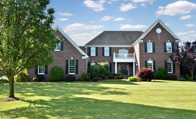 10 Tullamore Ct, Raritan Twp., NJ 08551 (MLS #3396658) :: The Dekanski Home Selling Team