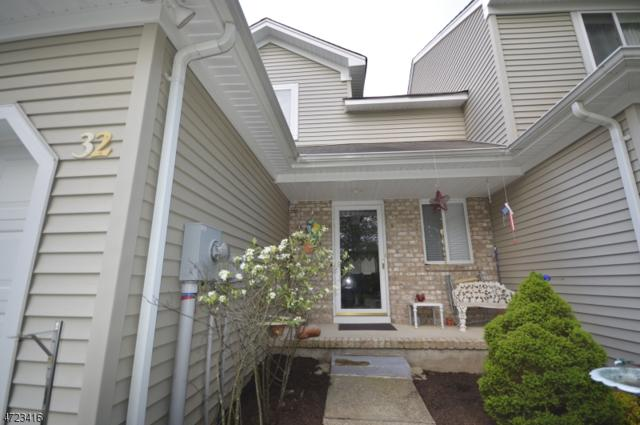 32 Sweetwater Ln, Hardyston Twp., NJ 07419 (MLS #3396679) :: The Dekanski Home Selling Team