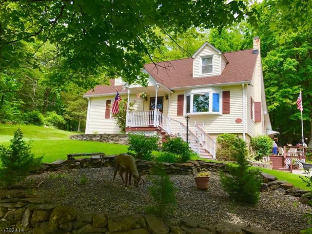 125 Lake Iliff Rd, Andover Twp., NJ 07860 (MLS #3396681) :: The Dekanski Home Selling Team