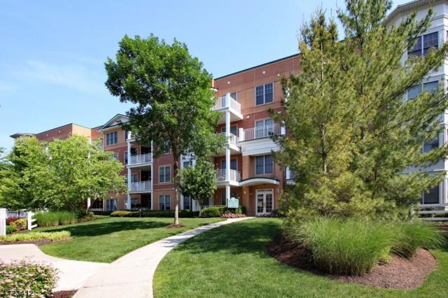 1308 Pointe Gate Dr, Livingston Twp., NJ 07039 (MLS #3396685) :: The Dekanski Home Selling Team