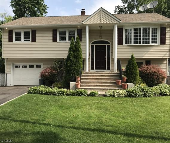 32 Ridgewood Ave, Parsippany-Troy Hills Twp., NJ 07034 (MLS #3396690) :: The Dekanski Home Selling Team