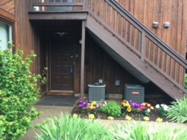 1 Brandywine Dr Unit 3 #3, Vernon Twp., NJ 07462 (MLS #3396691) :: The Dekanski Home Selling Team