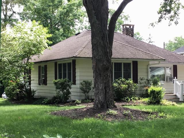 25 Mountain Ave, West Milford Twp., NJ 07421 (MLS #3396762) :: The Dekanski Home Selling Team