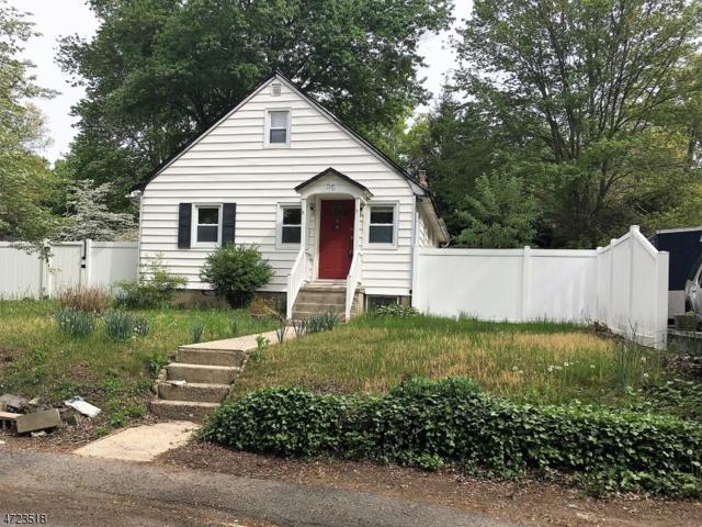 56 Lakeside Ave, Wanaque Boro, NJ 07420 (MLS #3396763) :: The Dekanski Home Selling Team