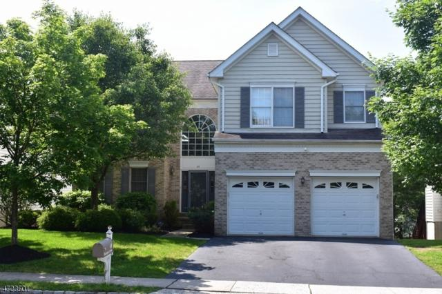 49 Ramapo Dr, Bernards Twp., NJ 07920 (MLS #3396785) :: The Dekanski Home Selling Team