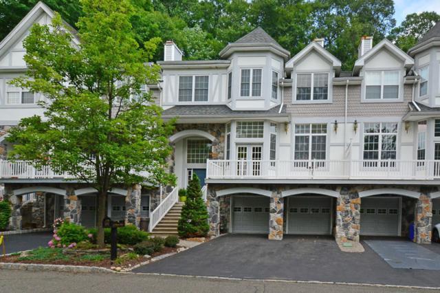 23 Waters Edge, Oakland Boro, NJ 07436 (MLS #3396892) :: The Dekanski Home Selling Team