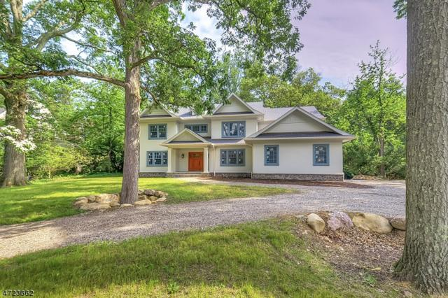 129 Pollard Rd, Mountain Lakes Boro, NJ 07046 (MLS #3396896) :: RE/MAX First Choice Realtors