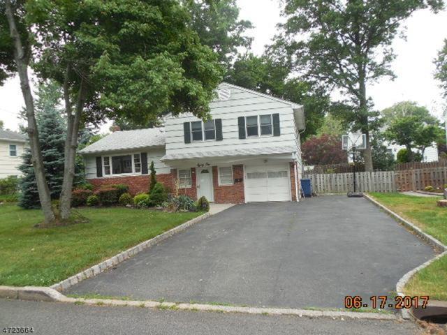 81 Shady Ln, Fanwood Boro, NJ 07023 (MLS #3396898) :: The Dekanski Home Selling Team