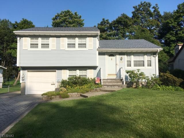 243 Jacksonville Dr, Parsippany-Troy Hills Twp., NJ 07054 (MLS #3396900) :: The Dekanski Home Selling Team