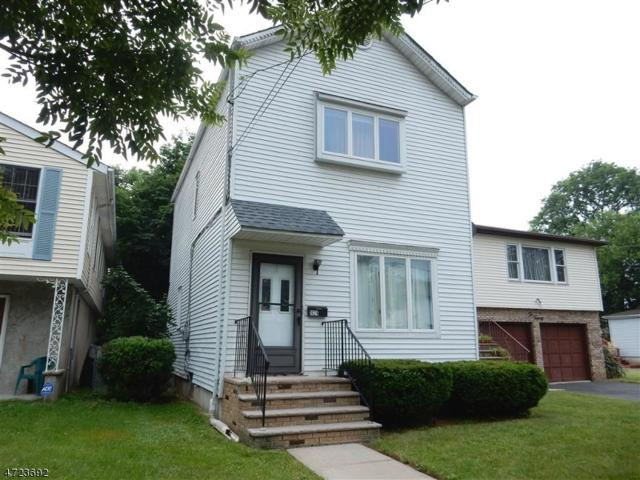 1024 Hussa St, Linden City, NJ 07036 (MLS #3396934) :: The Dekanski Home Selling Team
