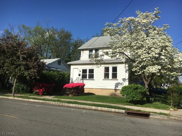 212 Indiana St, Maplewood Twp., NJ 07040 (MLS #3396943) :: The Dekanski Home Selling Team