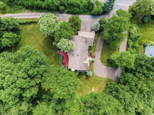 140 Sand Spring Rd, Harding Twp., NJ 07960 (MLS #3396951) :: The Dekanski Home Selling Team