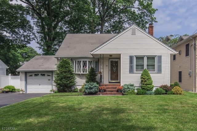 23 School St, Clark Twp., NJ 07066 (MLS #3396952) :: The Dekanski Home Selling Team