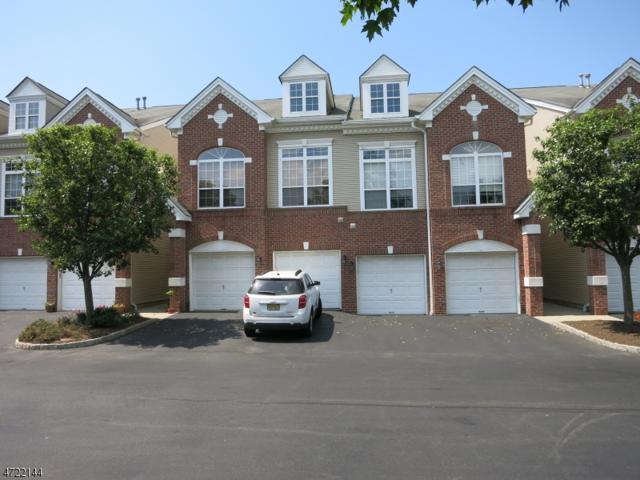 709 Firethorn Dr #709, Union Twp., NJ 07083 (MLS #3396953) :: The Dekanski Home Selling Team