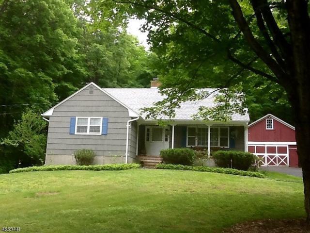 58 Water St, Tewksbury Twp., NJ 08833 (MLS #3396996) :: The Dekanski Home Selling Team