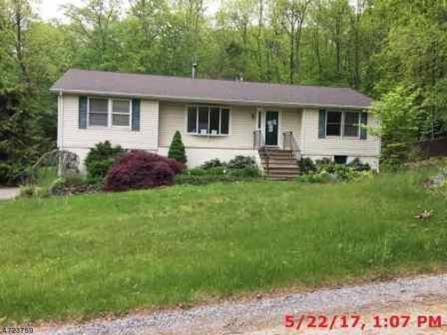 505 Tahama Rd, Vernon Twp., NJ 07422 (MLS #3397008) :: The Dekanski Home Selling Team