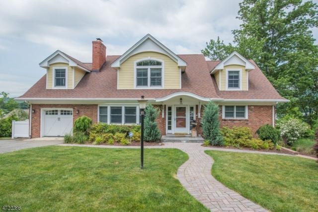186 Long Pond Rd, West Milford Twp., NJ 07421 (MLS #3397009) :: The Dekanski Home Selling Team