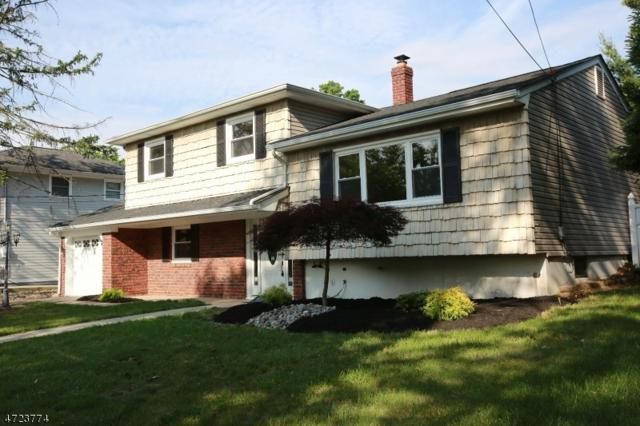 200 Jensen Ave, Rahway City, NJ 07065 (MLS #3397015) :: The Dekanski Home Selling Team