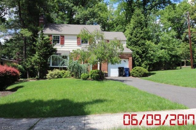 1447 Martine Avenue, Plainfield City, NJ 07060 (MLS #3397025) :: The Dekanski Home Selling Team