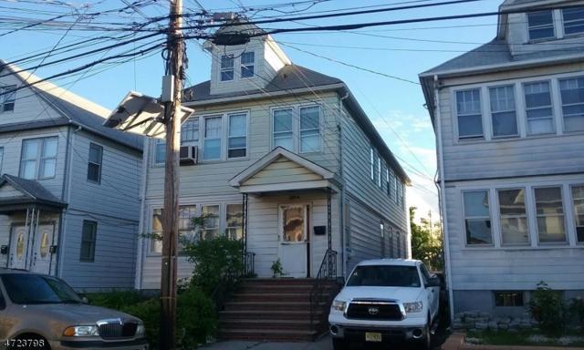 324 Ashton Ave, Linden City, NJ 07036 (MLS #3397036) :: The Dekanski Home Selling Team