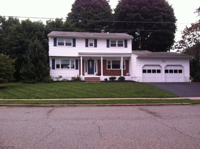 28 Rehoboth Rd, Mount Olive Twp., NJ 07836 (MLS #3397044) :: The Dekanski Home Selling Team
