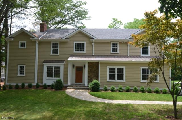 111 Southern Blvd, Chatham Twp., NJ 07928 (MLS #3397046) :: Keller Williams MidTown Direct