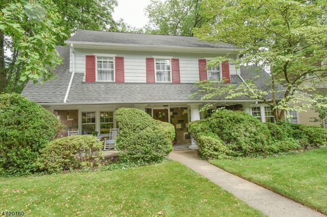 4 Collamore Ter, West Orange Twp., NJ 07052 (MLS #3397063) :: The Dekanski Home Selling Team