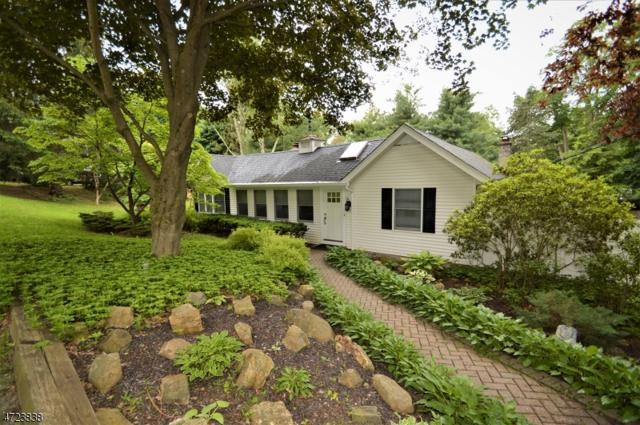 7 Penn Ave, Andover Twp., NJ 07860 (MLS #3397074) :: The Dekanski Home Selling Team