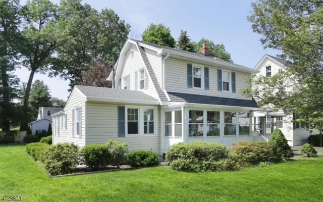 12 Sherman Ave, Morris Twp., NJ 07950 (MLS #3397089) :: The Dekanski Home Selling Team