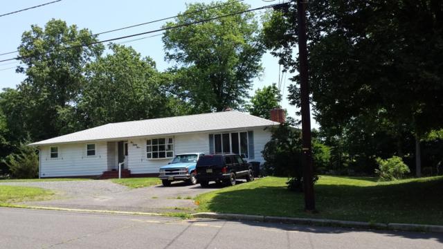 189 Chestnut St, Bridgewater Twp., NJ 08807 (MLS #3397096) :: The Dekanski Home Selling Team