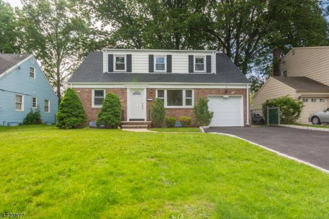 405 Martin Rd, Union Twp., NJ 07083 (MLS #3397124) :: The Dekanski Home Selling Team
