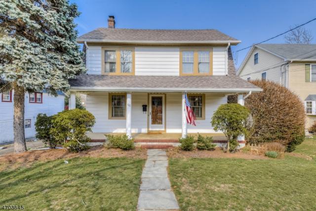102 Tooker Ave, Springfield Twp., NJ 07081 (MLS #3397160) :: Keller Williams MidTown Direct