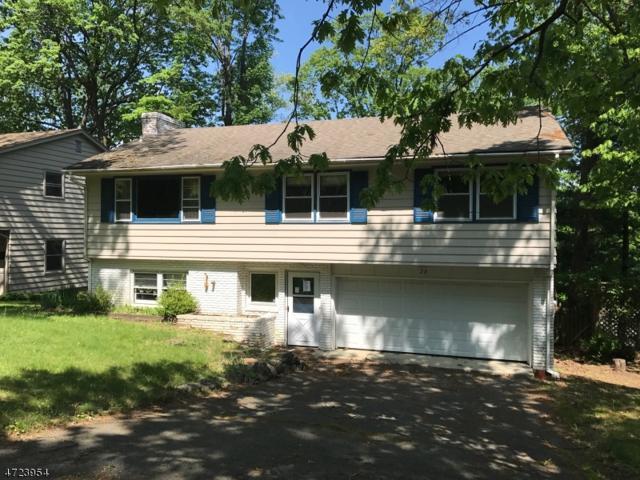 24 Longview Rd, Sparta Twp., NJ 07871 (MLS #3397208) :: The Dekanski Home Selling Team