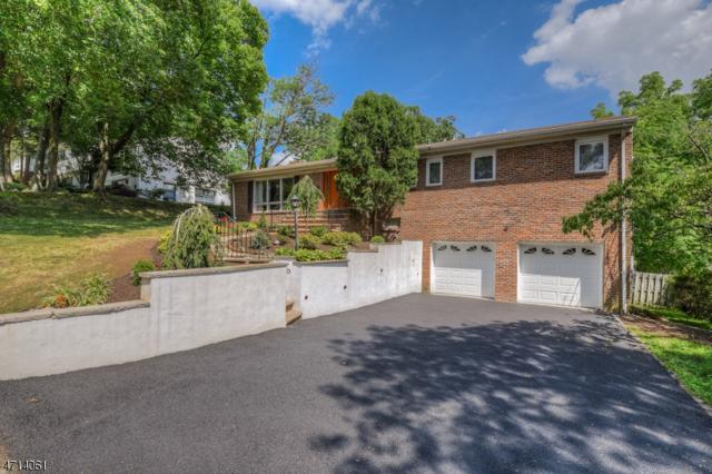 41 Korwel Cir, West Orange Twp., NJ 07052 (MLS #3397226) :: The Dekanski Home Selling Team