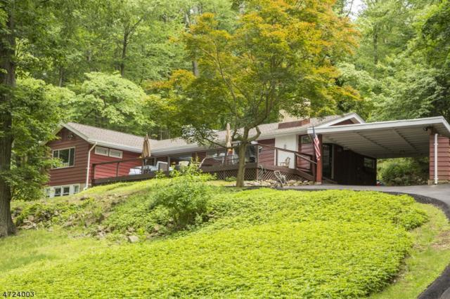20 E Lake Blvd, Morris Twp., NJ 07960 (MLS #3397261) :: The Dekanski Home Selling Team