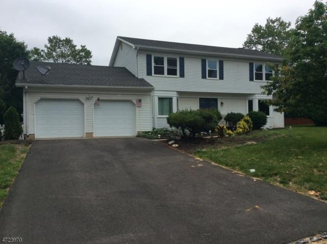 3 Londonderry Dr, Raritan Twp., NJ 08822 (MLS #3397274) :: The Dekanski Home Selling Team