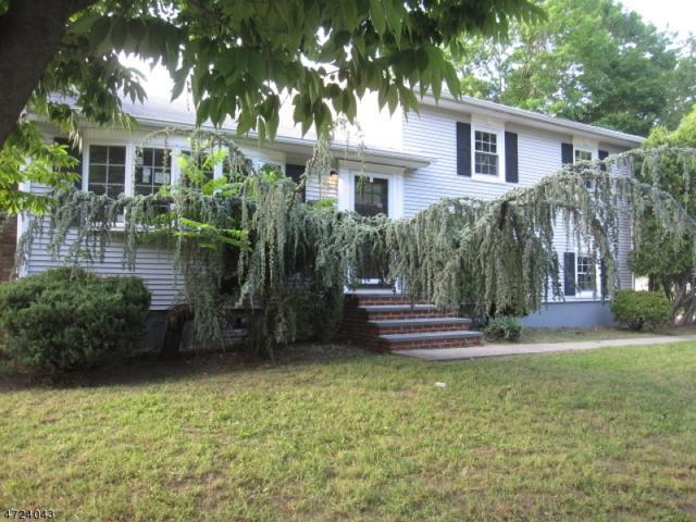 Address Not Published, Madison Boro, NJ 07940 (MLS #3397309) :: The Sue Adler Team