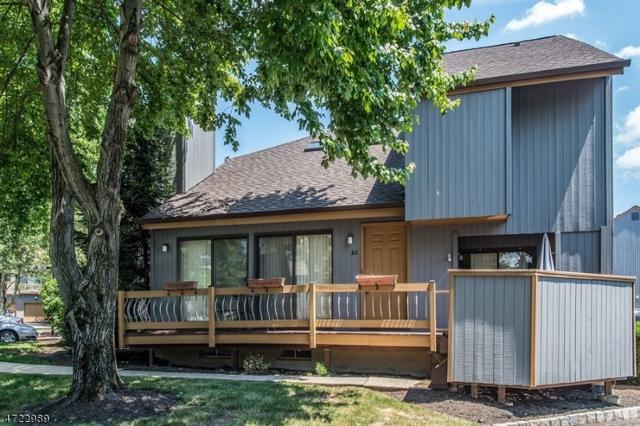 82 Sycamore Ct, Bernards Twp., NJ 07920 (MLS #3397322) :: The Dekanski Home Selling Team