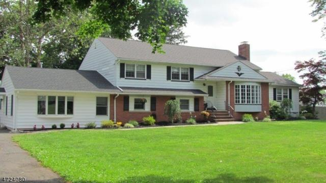 401 Whiton Rd, Branchburg Twp., NJ 08853 (MLS #3397331) :: The Dekanski Home Selling Team