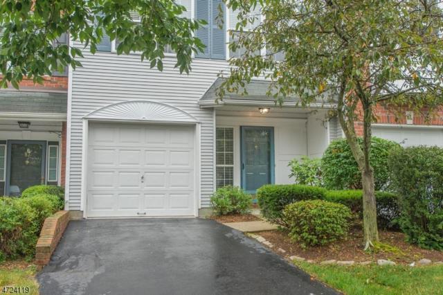 85 Constitution Way, Bernards Twp., NJ 07920 (MLS #3397370) :: The Dekanski Home Selling Team