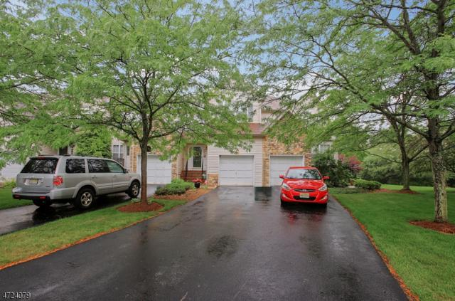 61 Dewitt Ln, Hillsborough Twp., NJ 08844 (MLS #3397382) :: The Dekanski Home Selling Team