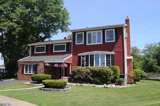 7 Corvair Ct, Mount Olive Twp., NJ 07836 (MLS #3397384) :: The Dekanski Home Selling Team